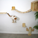 enriquecimiento ambiental para gatos